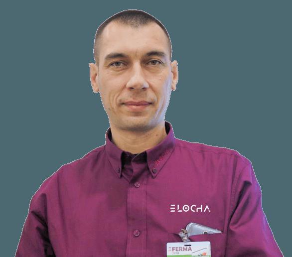 Marcin Tomczak CEO